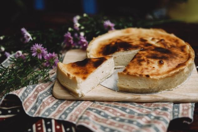 Paleo Cheesecake Tarifi