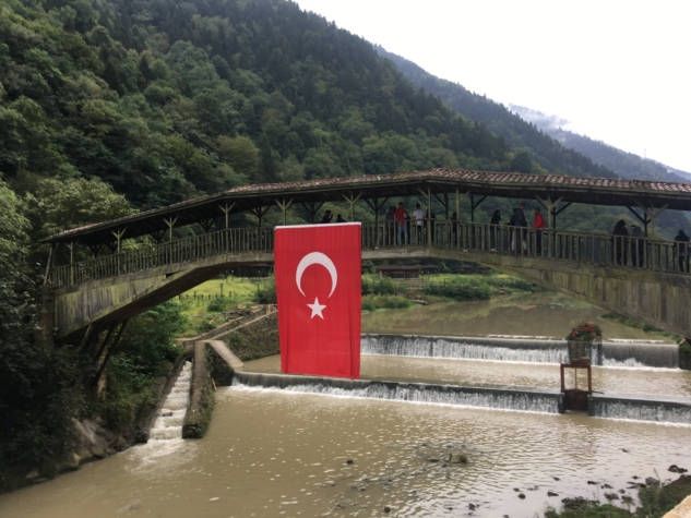 Kiremitli Köprü