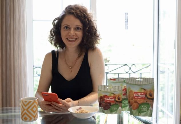 Pınar Taşkınlar ile Sağlıklı Beslenme Üzerine Bir Röportaj