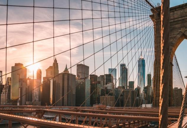 New York'ta Yaşamak: Merve Yavaş ile Dopdolu Bir Söyleşi