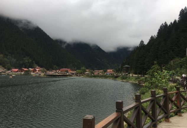 Sislere Doğru Bir Yolculuk: Uzungöl, Trabzon