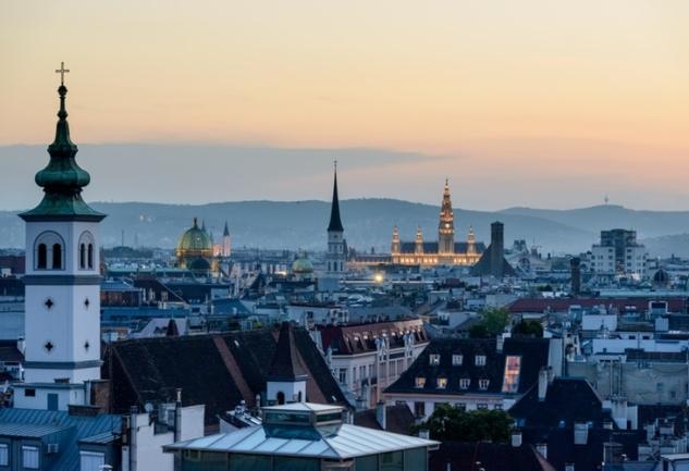 Viyana'da Yaşamak: Masis Şelelenk ile Harika Bir Söyleşi
