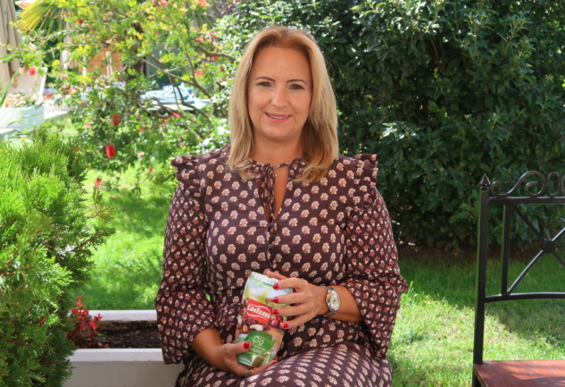 Alegra Benardete ile Transformal Nefes Üzerine Bir Sohbet