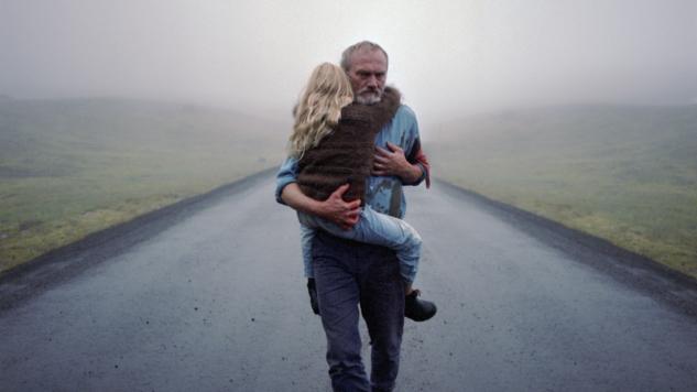 Hvítur, Hvítur Dagur / A White, White Day | Hlynur Pálmason, İzlanda