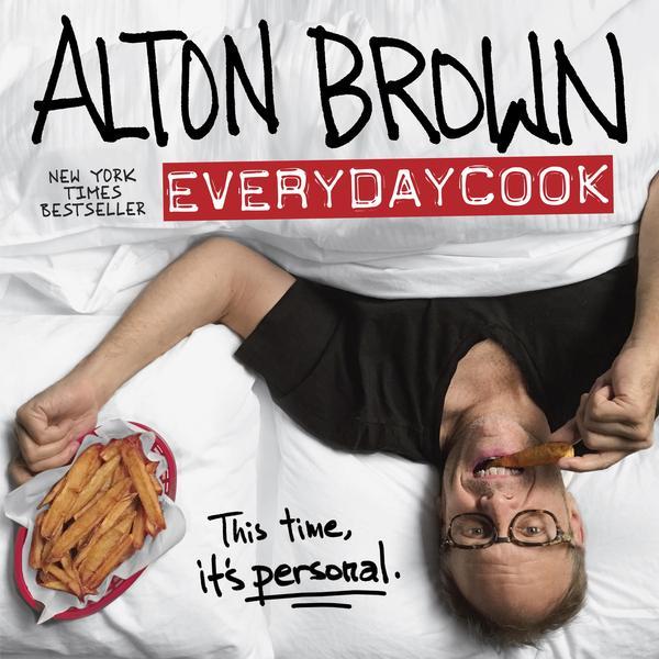 EveryDayCook, Alton Brown