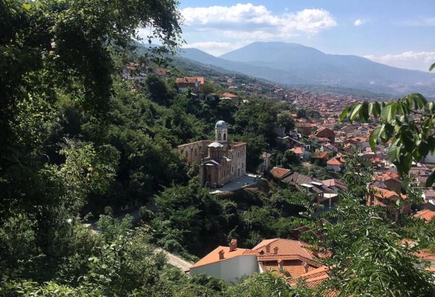 Prizren, Kosova: Sıcacık Bir Balkan Şehri'nden Gezi Notları