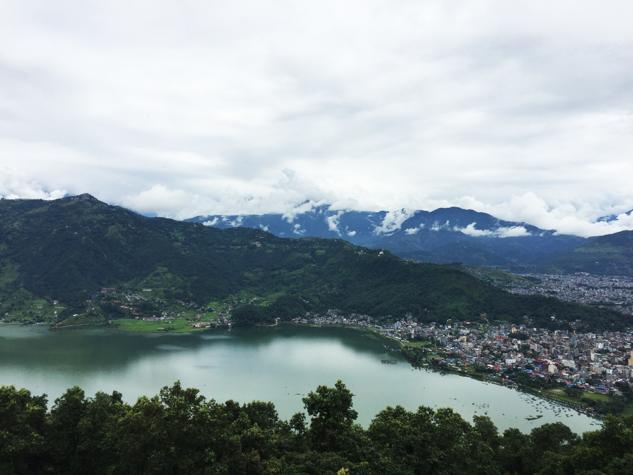 world-peace-pagodadan-pokhara-phewa-golu