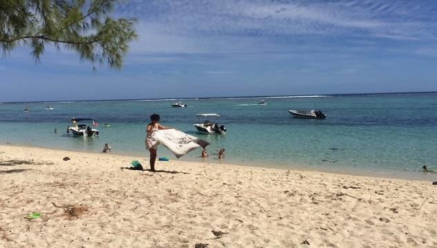 Mauritius Adası'nda Yaşamak: Nihan Konak ile Güzel Sohbet