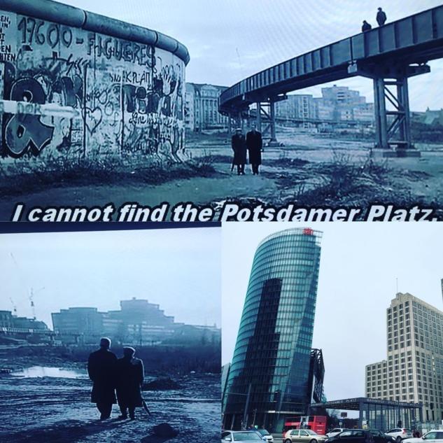 Postdamer Platz 1