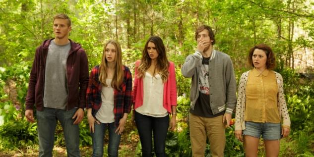 İki Korku Komedisi: The Final Girls & The Cabin in the Woods