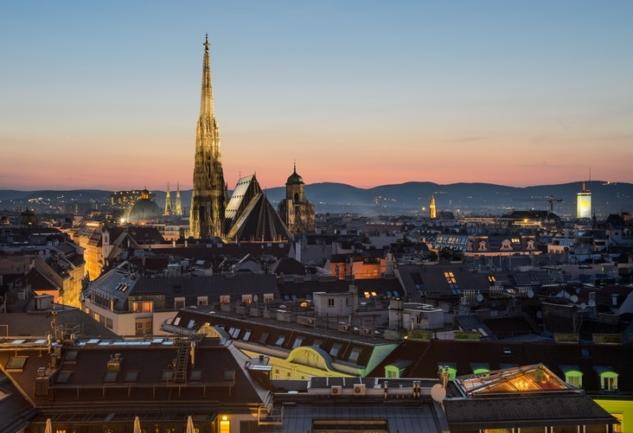 Viyana'da Yaşamak: Aslı Yüksel ile İlham Dolu Bir Söyleşi