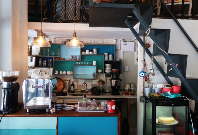 Yumma: Moda'da Antep Mutfağı ile Tanışın