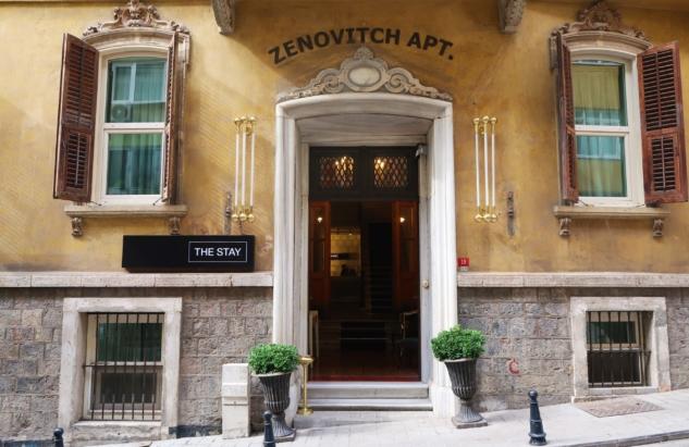 Zenovitch Apt.