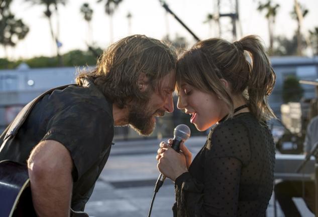 A Star Is Born: Lady Gaga ve Bradley Cooper'dan İddialı Müzikal