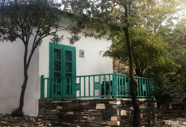 Doğanbey Köyü: Aydın'ın Karakteristik Rum Köyü