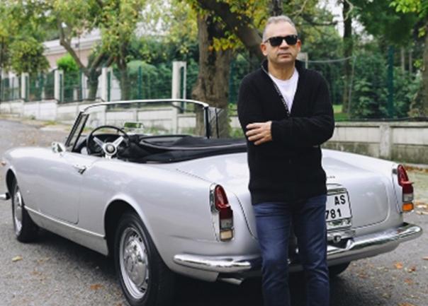 Alfa Romeo Hikayeleri: Leon Kalma ve 1964 Model 2600 Spider