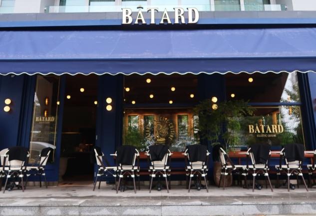 Batard İstanbul: Bomonti'nin Fransızı