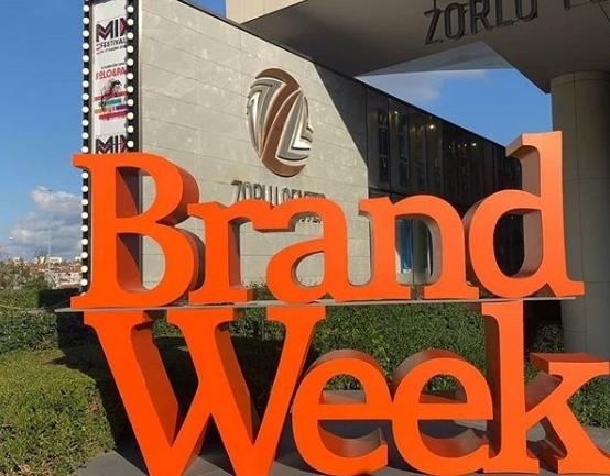 Brand Week İstanbul: İlham Dolu İki Gün