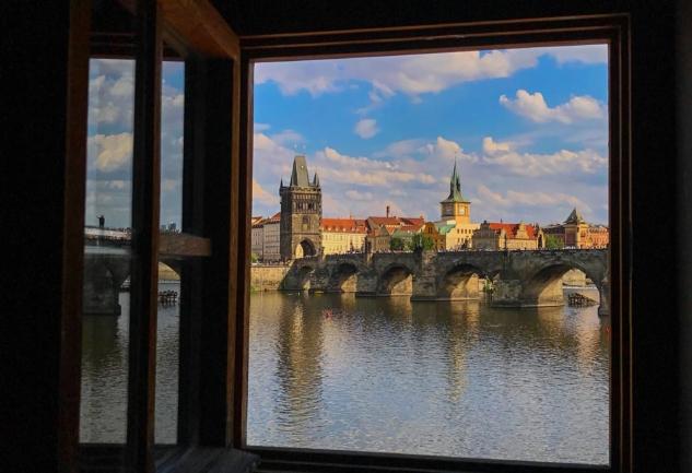 Prag'da Franz Kafka Müzesi: Kafka'yı Tanımak