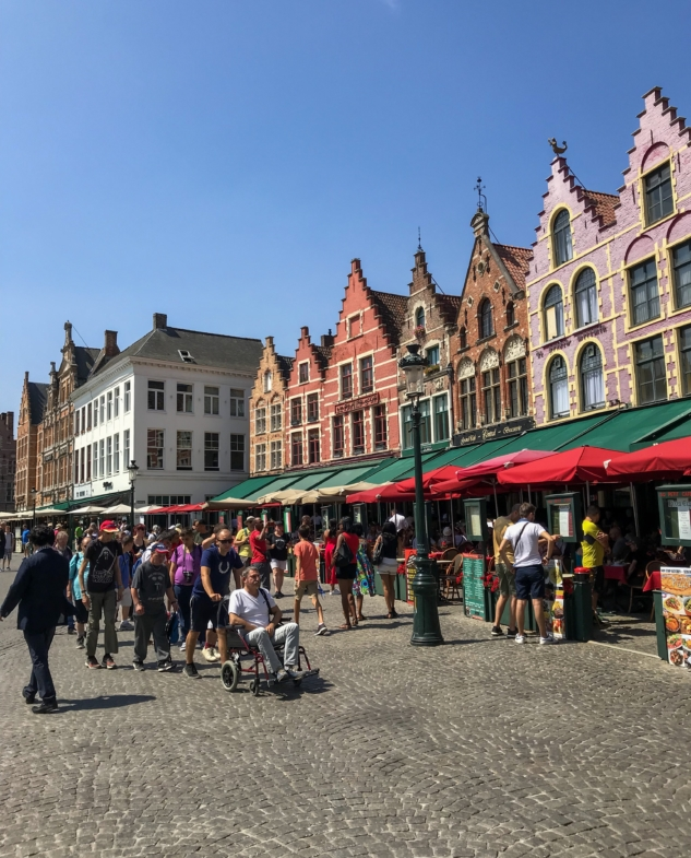 Brugge meydan
