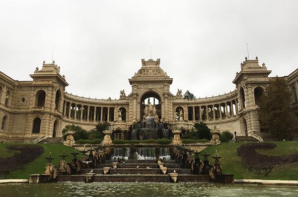 Longchamp Sarayı
