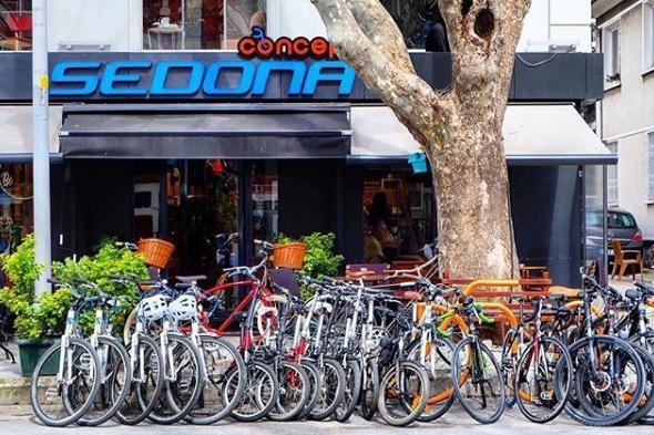 Sedona Cafe Yeniköy