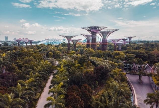 Singapur'da Yaşamak: Emel Bayramoğlu ile Harika Bir Söyleşi
