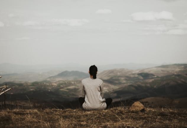 Vipassana: Sessizlik İçinde Geçen 10 Gün