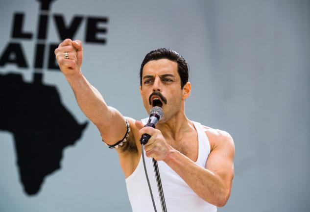 Bohemian Rhapsody: Queen İçin Her Şeye Katlanabileceklere