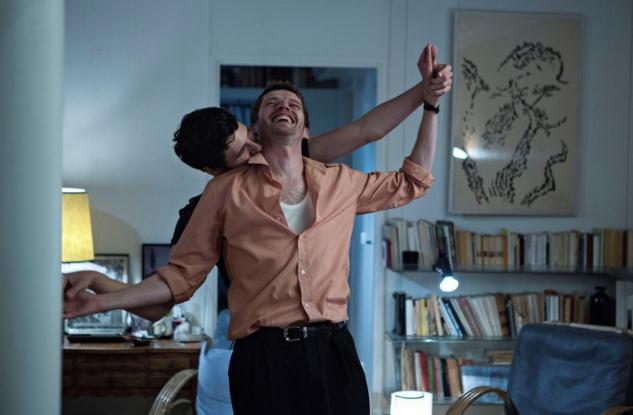 chicago film festival – sorry angel