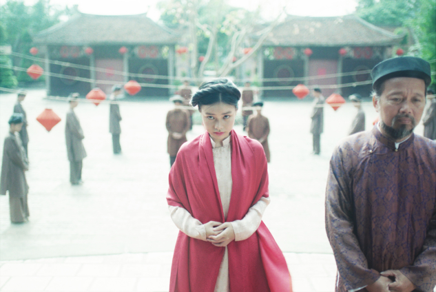 chicago film festival – the third wife