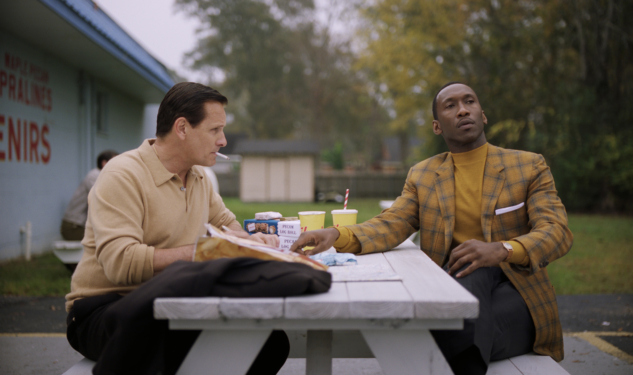 Film Review – Green Book