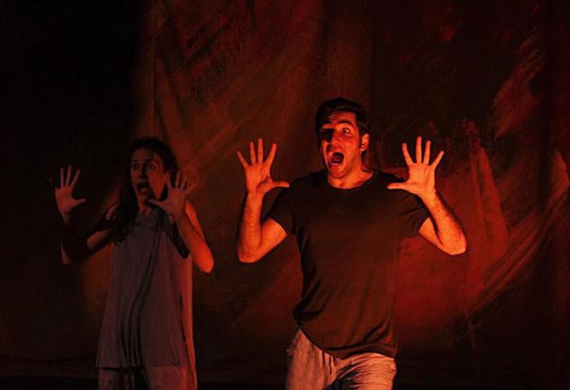 Hakikat, Elbet Bir Gün: Tiyatro D22'den Distopik Bir Oyun