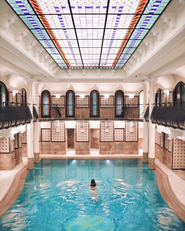 ikonik oteller – corinthia hotel – corinthia.com – @murrmari