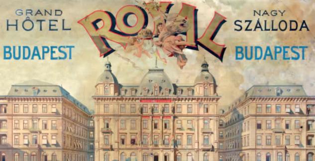 ikonik oteller – grand hotel budapest
