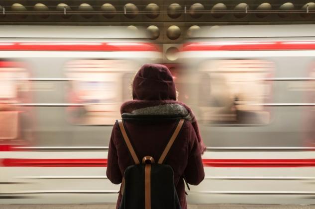 Solo Travel Akımı: Tek Başına Seyahat