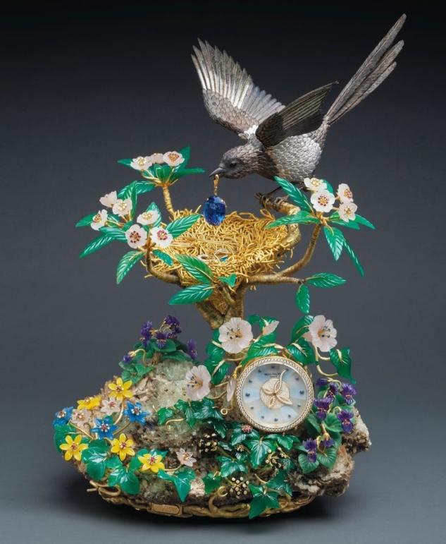 saatler – magpies treasure nest – moneyinc.com