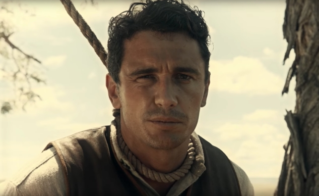 the ballad of buster scruggs – james franco
