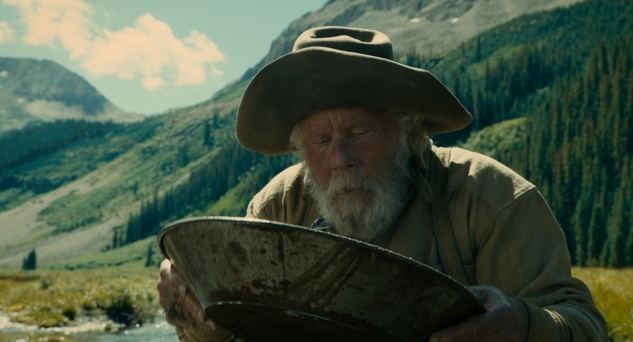 the ballad of buster scruggs – tom waits