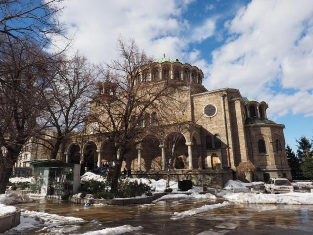 Sofya: Komşu Başkentin Gidip Görülesi Yerleri