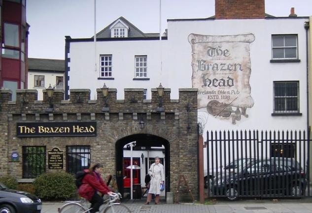İrlanda Pub Kültürü: Bilinmesi Gereken, Yazılı Olmayan Kurallar