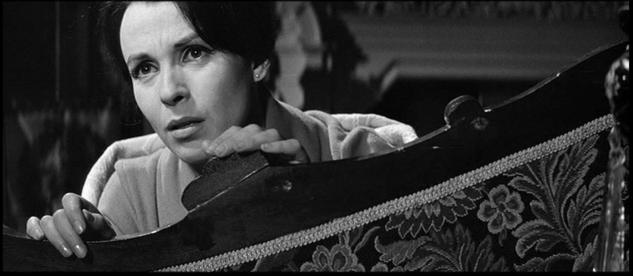 Korkuların Travmatik Çaresizliği: The Haunting (1963)