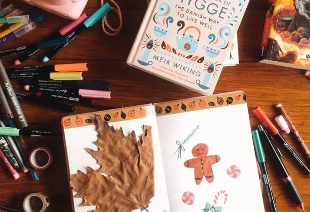 Bullet Journaling: Yeni Başlangıçlar İçin İlham Dolu Bir Hobi