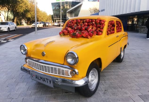 Kazakistan'ın En Eski Başkenti: Alternatif Almati Rehberi