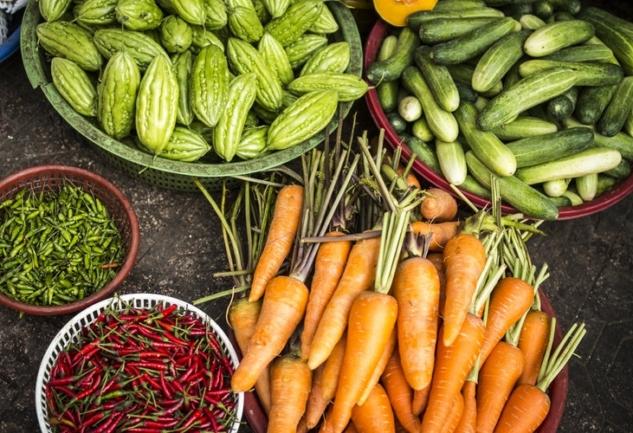 En Doğalı İçin: İstanbul'un Organik Pazarları ve Marketleri