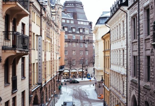 Stockholm Tasarım Mağazaları ve Hediye Önerileri