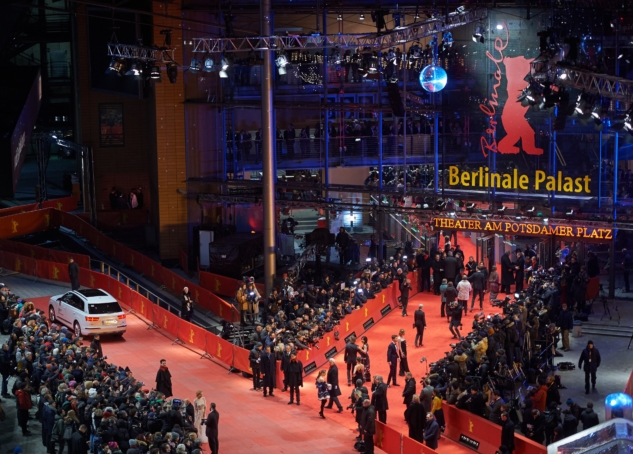 berlin film festivali berlinale