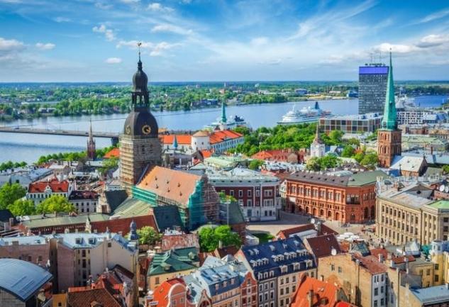 Riga Rehberi: Baltıklar'ın Yakışıklı Prensi
