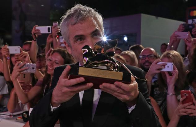 The 75thVeniceInternational Film Festival
