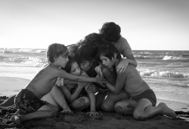 Roma: Alfonso Cuaron'dan Kusursuzluğun Filmi